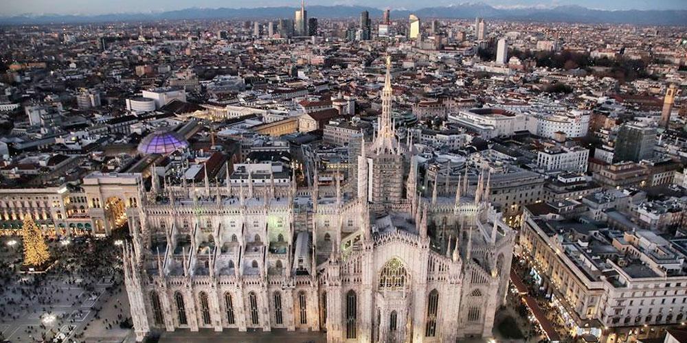 DES Sicurezza - Milano