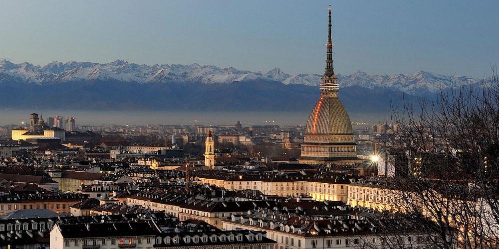 DES Sicurezza - Torino