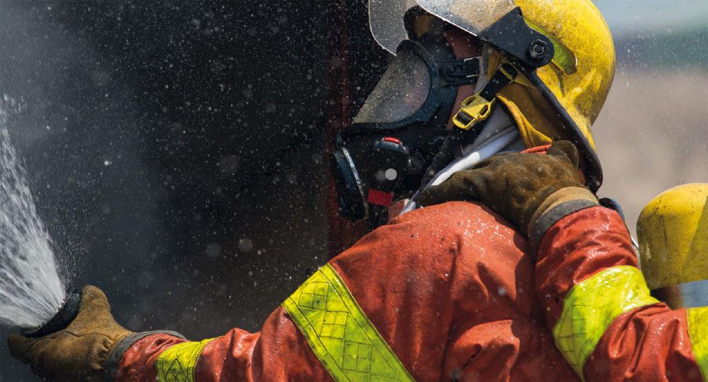 DES Sicurezza - Vigilanza Antincendio