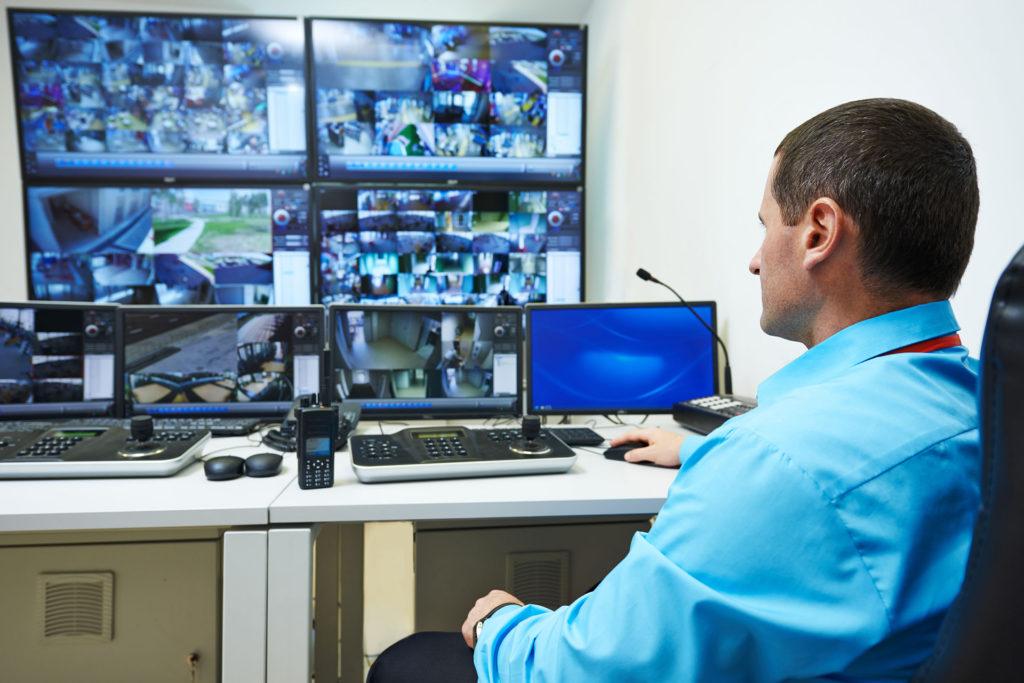 DES Sicurezza - Sorveglianza & Safety
